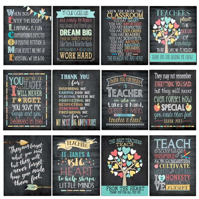 Jane: Teachers Gift Print Blowout Only $2.97