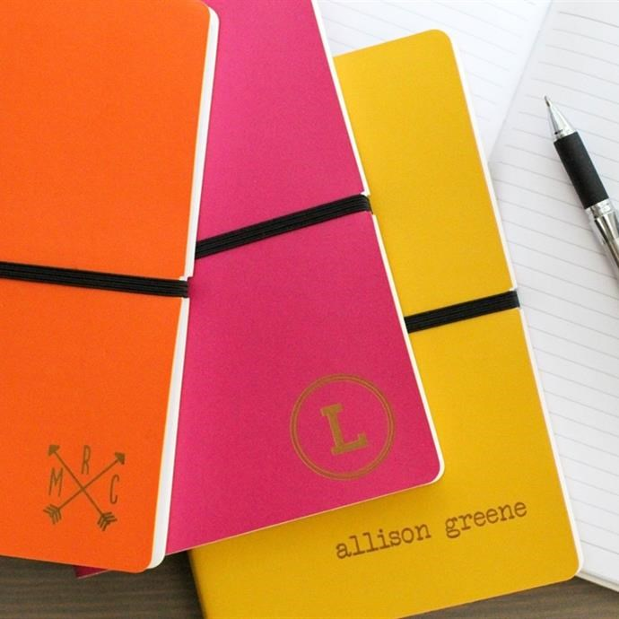 Jane: Personalized Journals Only $9.99