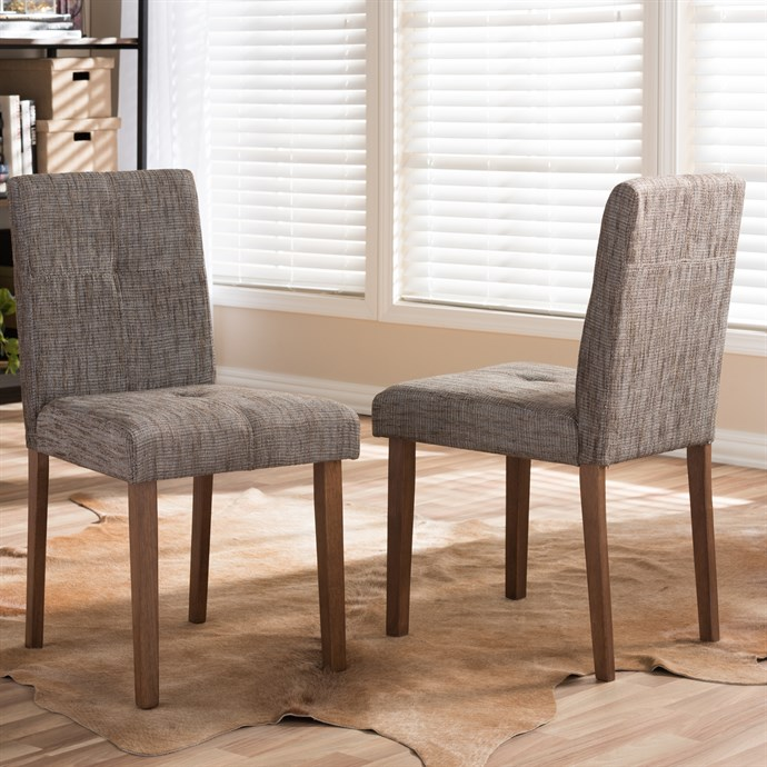 Dining Chair Set Only $173.99 Shipped