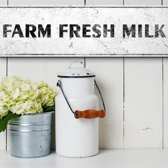 Kitchen Farmhouse Country Signs Only $7.99