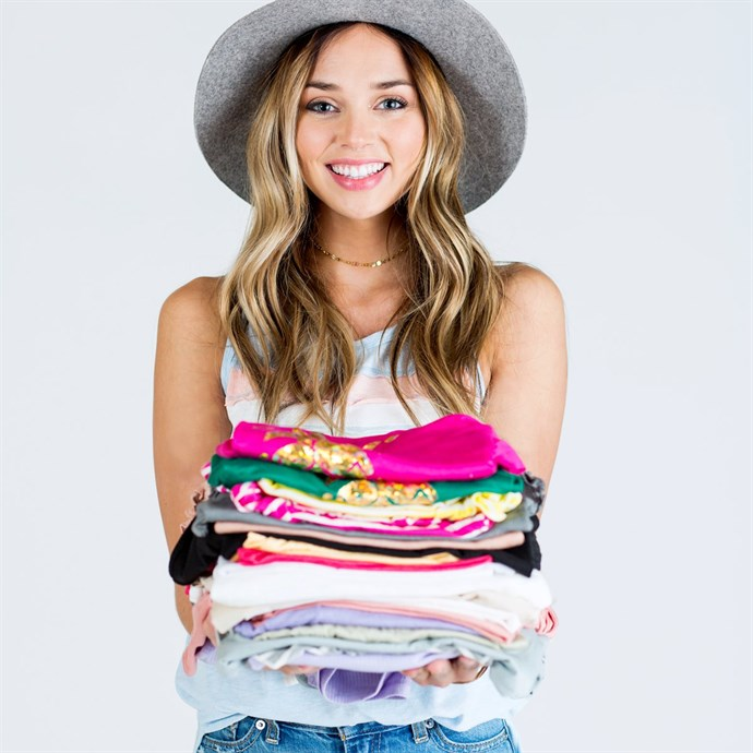 Jane: Summer Tank Collection Only $8.99 Each