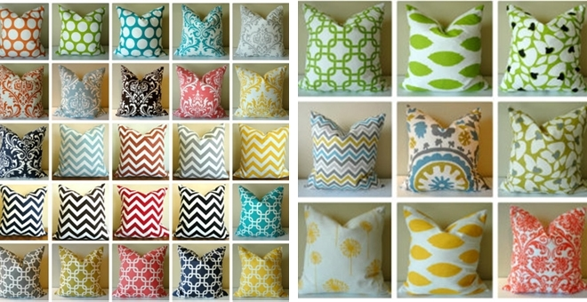 18 X 18 Pillow Covers 57 Choices Jane