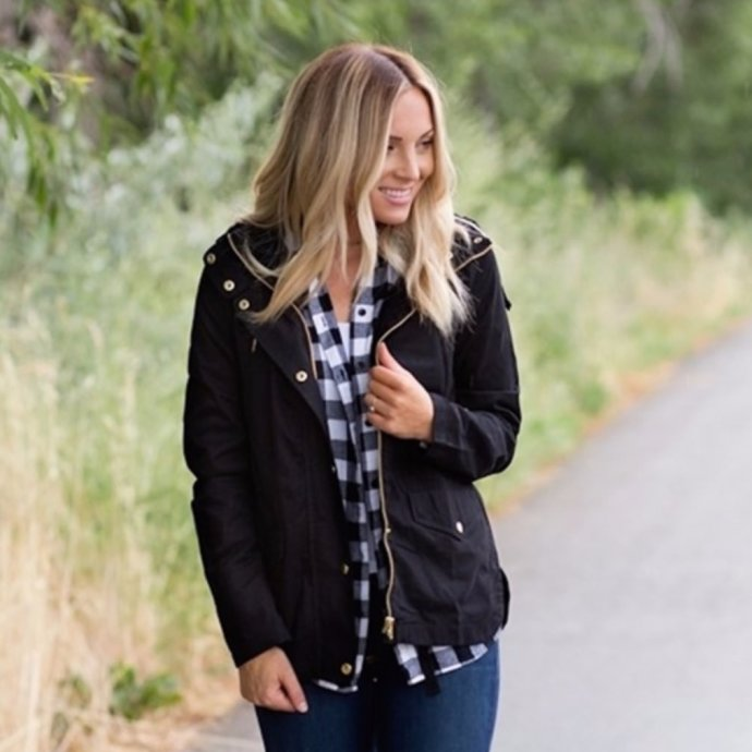 Cute fall fashion from Jane to shop now