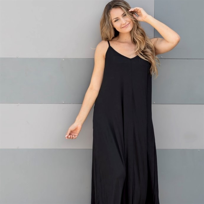 The Everyday Tank Dress Only $12.99