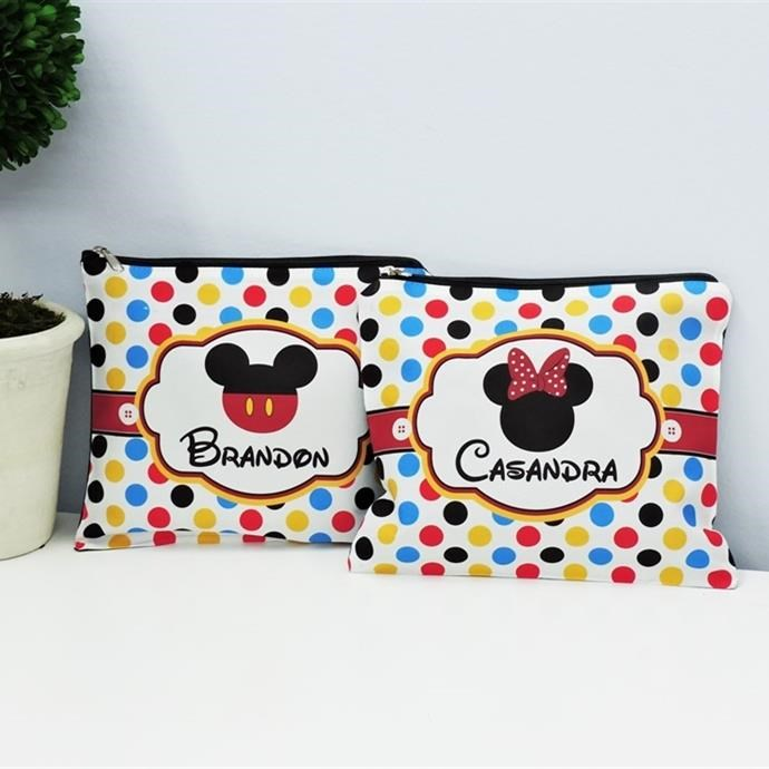 Personalized Character Inspired Bag Only $8.99 (Was $23)