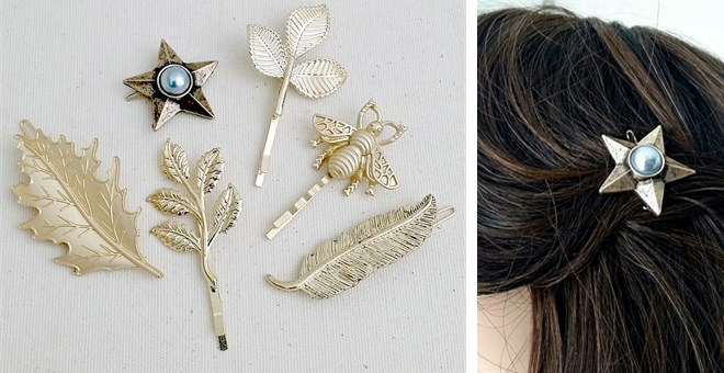 Not A Hair Out Of Place furthermore 236298311682290749 likewise Custom together with Hairstyles For Thick Wavy Hair For Women Over 40 50 0026 additionally Hair Accessories 10 Styles Grab Bag. on hair accessories