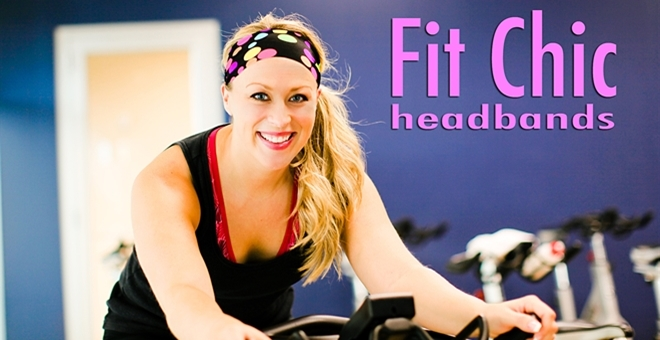 Fit Chic Headbands!