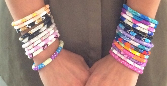 Roll On Bracelets Best