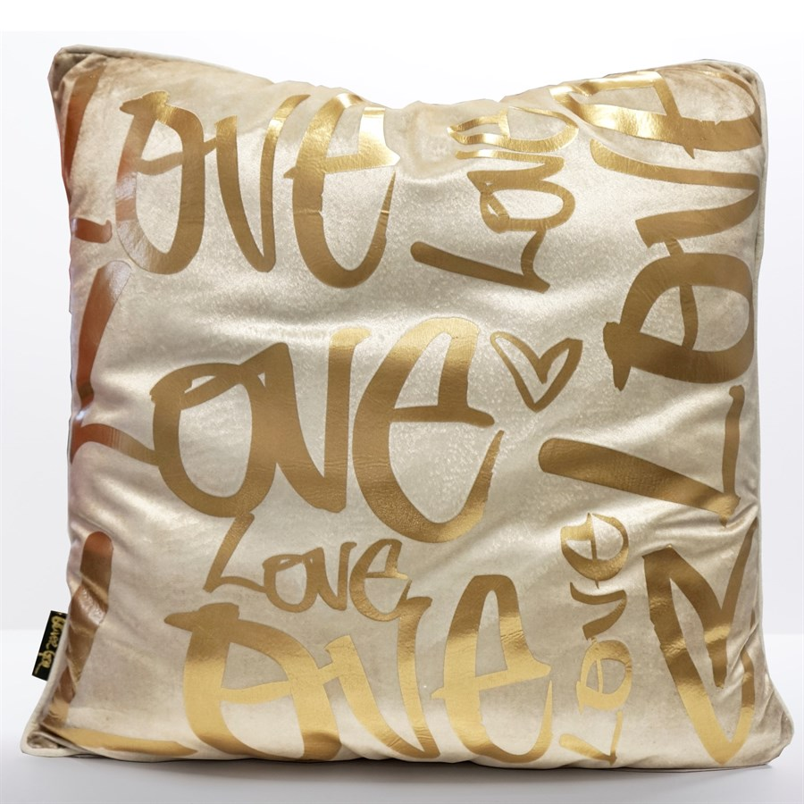 Decorative Pillows With Embellishments : Embellished Boutique Throw Pillows Oliver Gal Artist Co. Jane