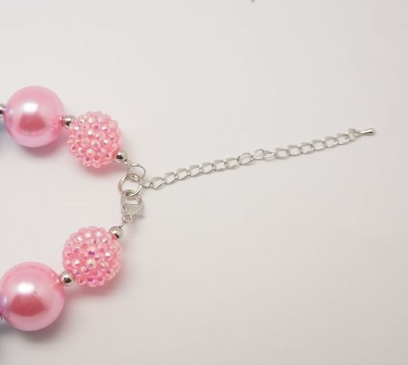 Cooling Necklaces That You Freeze : Frozen gumball necklaces with bottle cap charms jane
