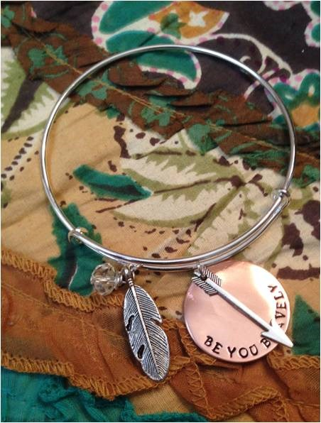 feather hair styles layers be you bravely feather bangle 2333
