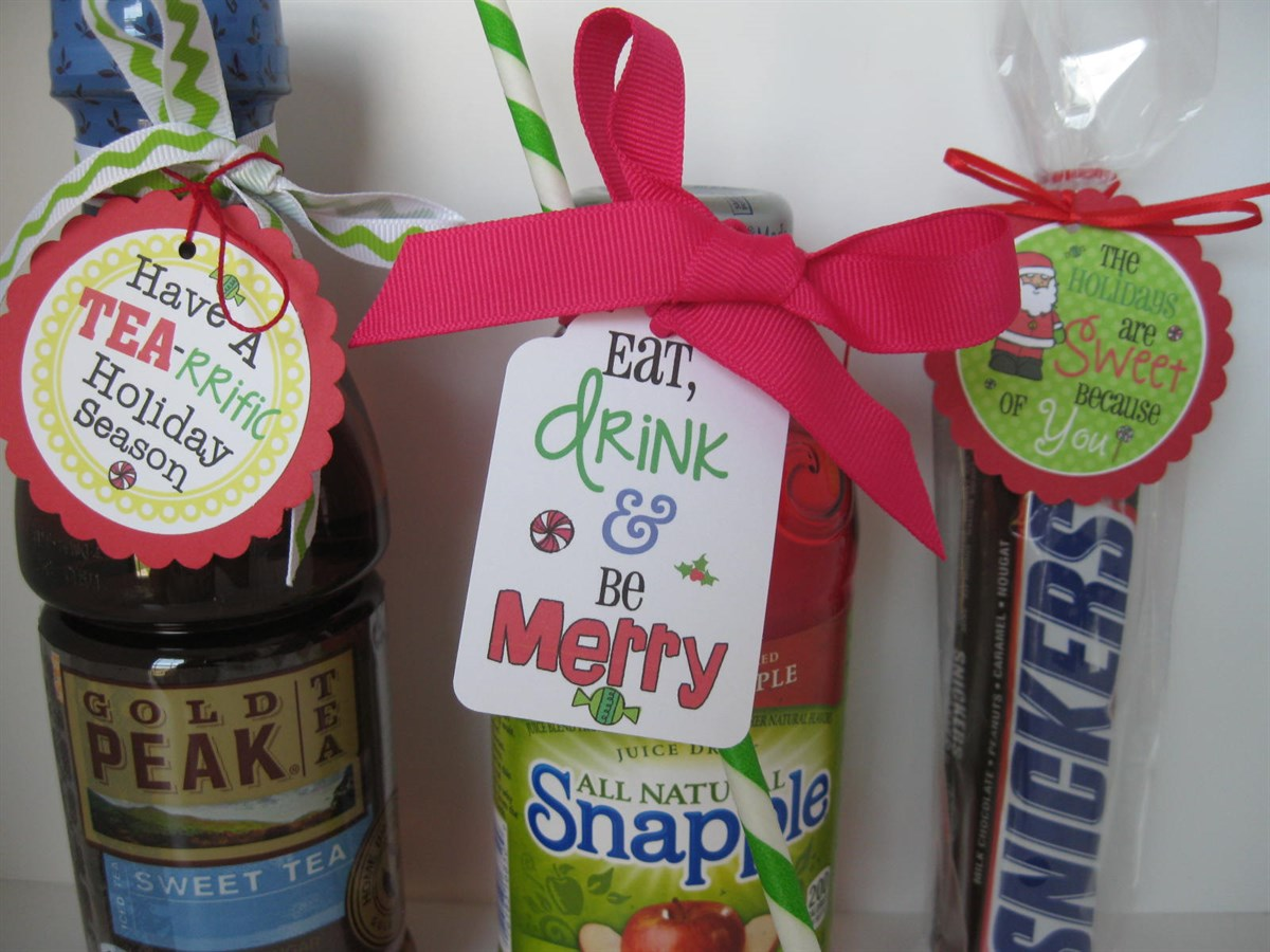 NEW! Unique - ONE OF A KIND - CHRISTMAS Candy Grams - some ...