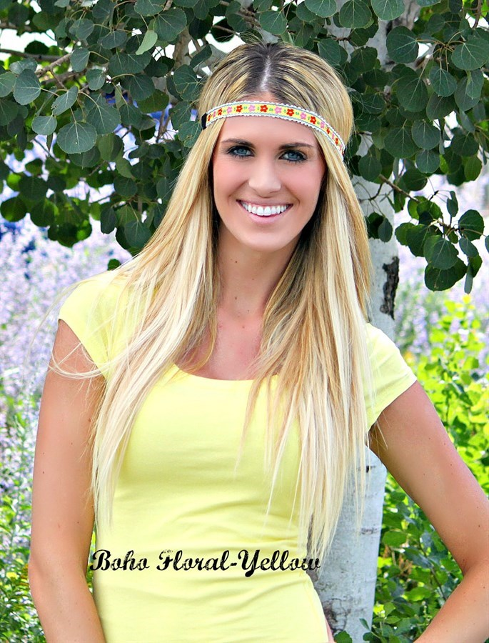 day hair styles summer headbands 20 styles 7161