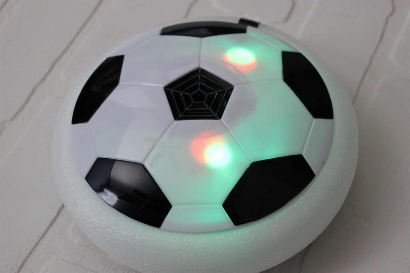 Hover Ball Toy : Hover soccer ball toy jane