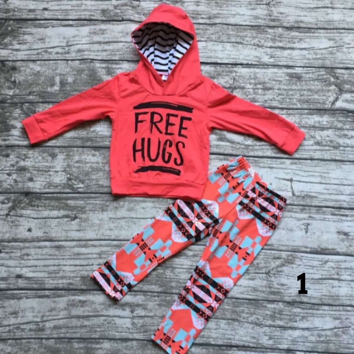 Girls Boutique Outfits
