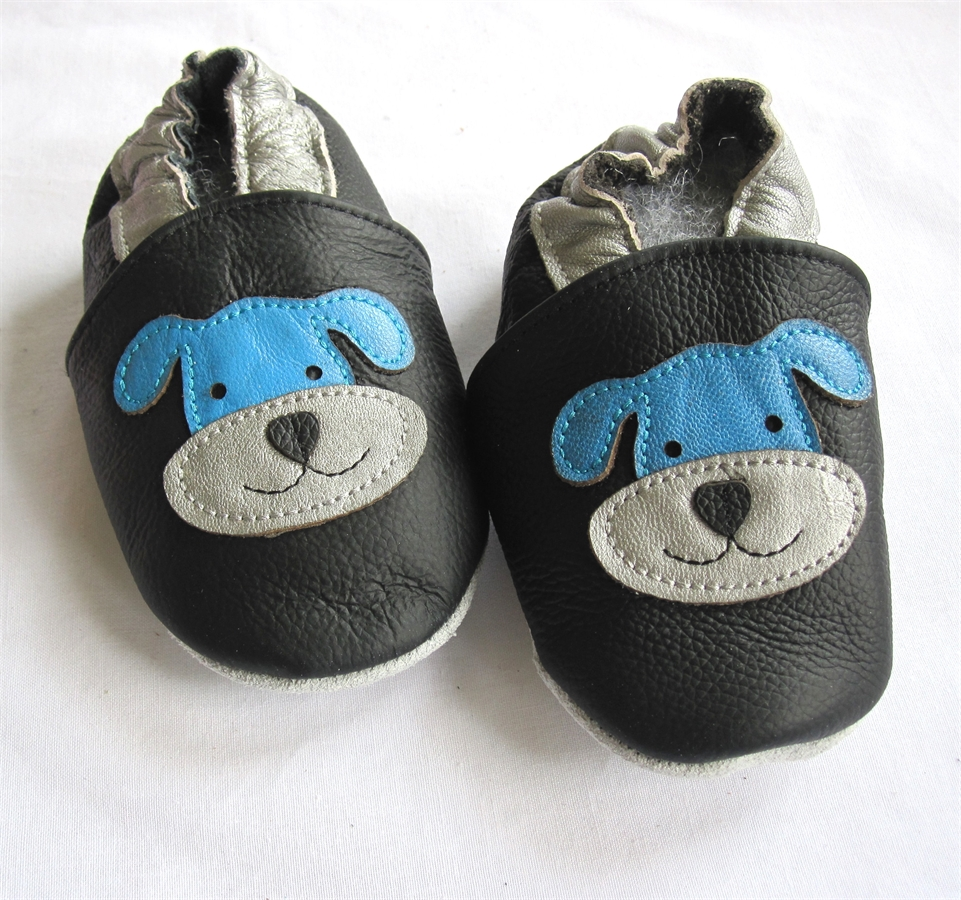 soft sole leather shoes