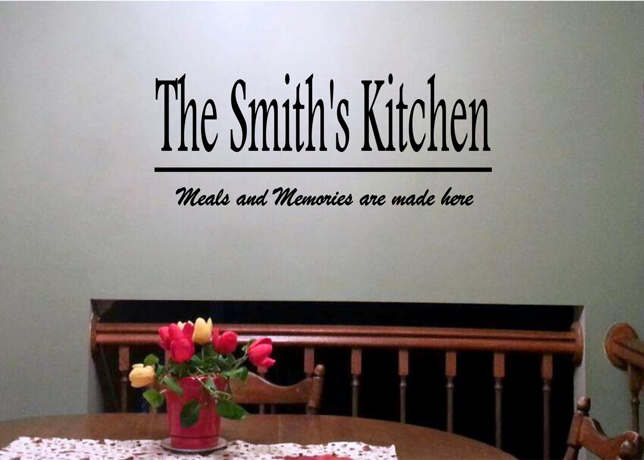 Personalized laundry kitchen or bath vinyl quotes jane - Personalized Laundry Kitchen Or Bath Vinyl Quotes Jane