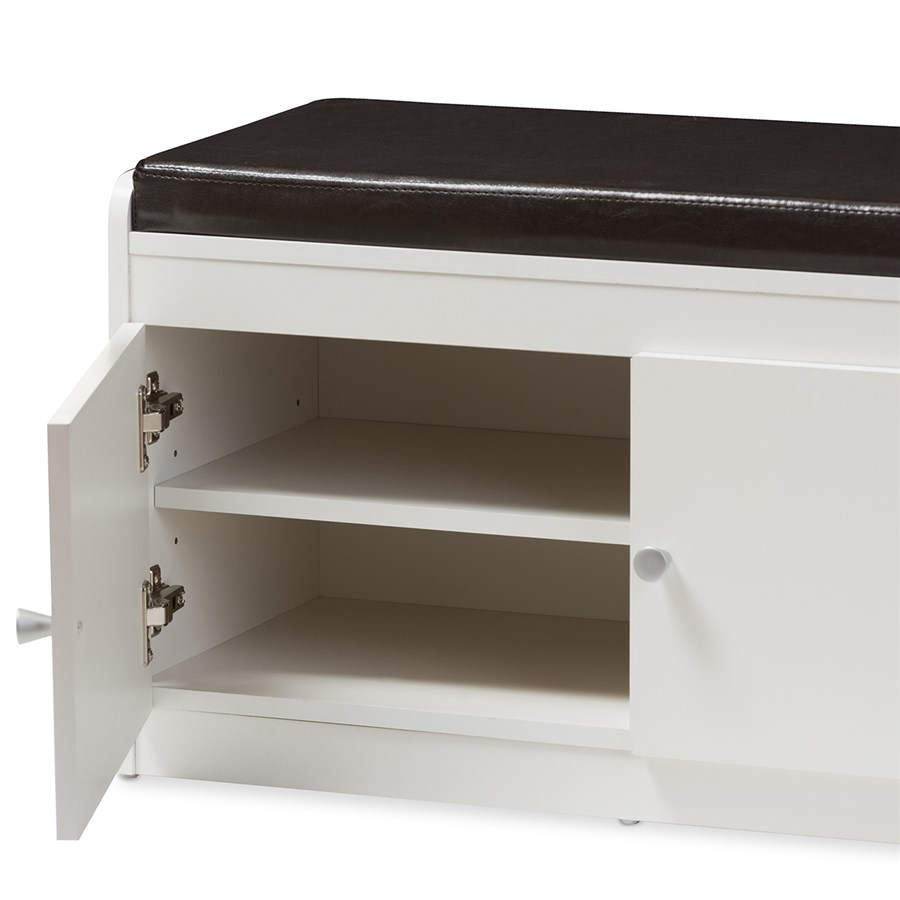 Free shipping shoe cabinet bench jane Shoe cabinet bench