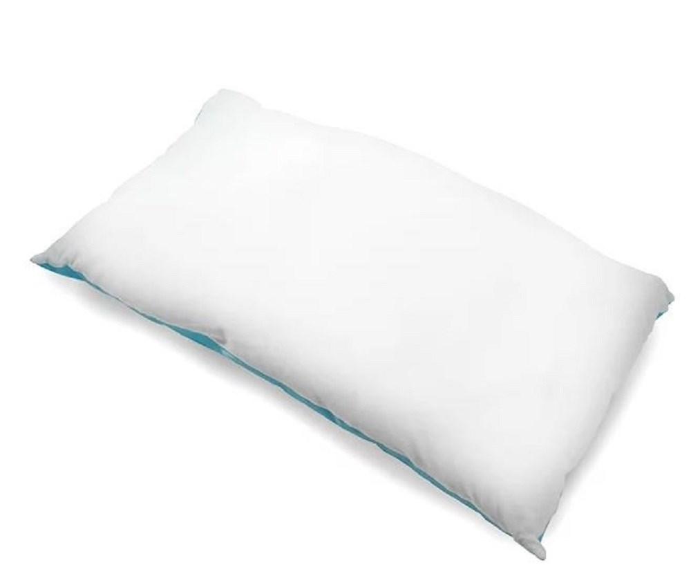 Fever hot flash reducing cooling pillow jane for Cool pillow for hot flashes