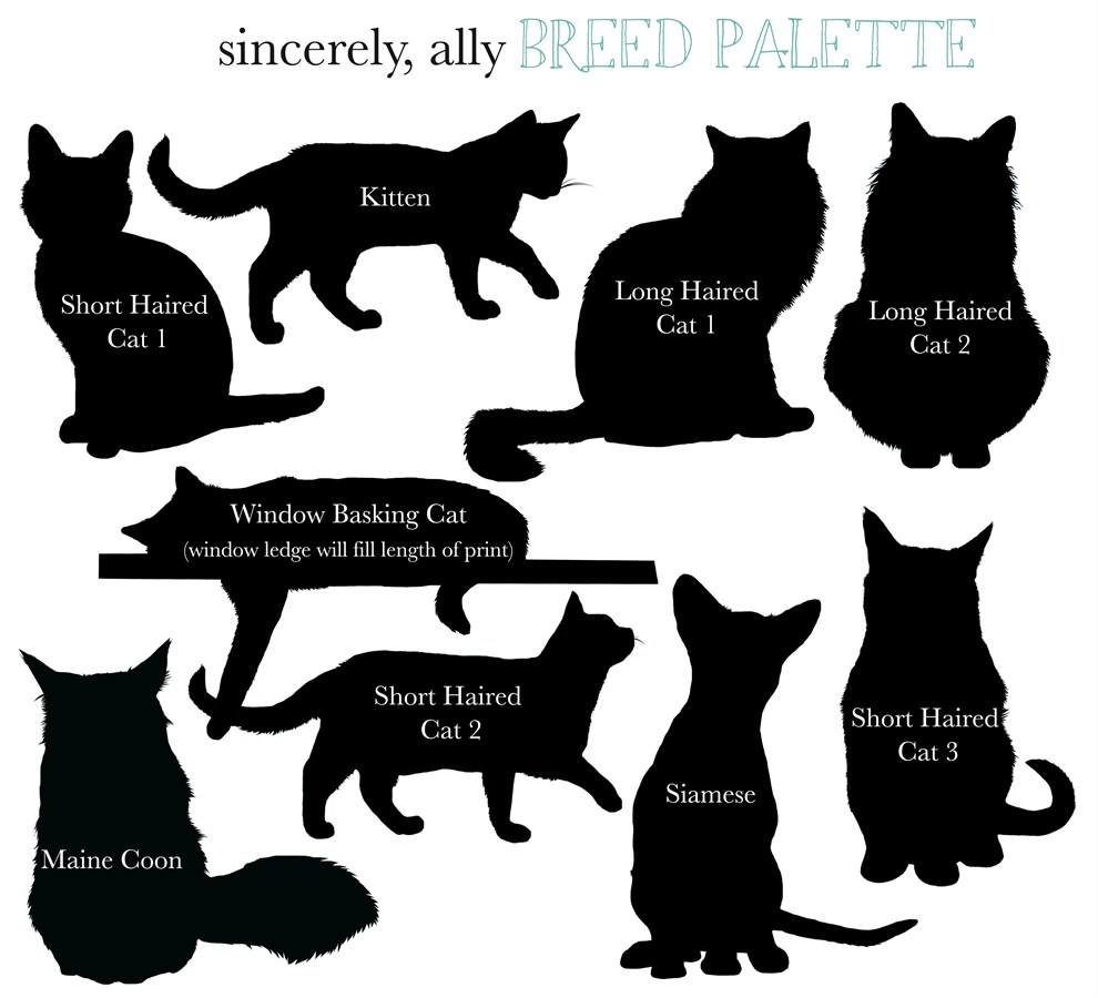 Statement Pet Name Pieces! Home Decor To Show Your Love